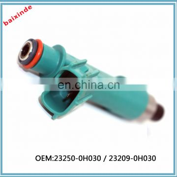 OEM fuel Injector 23209-0H030 232090H030 fits2004-2014