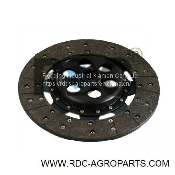 Tractor Spare Parts Clutch Disk For  MF11