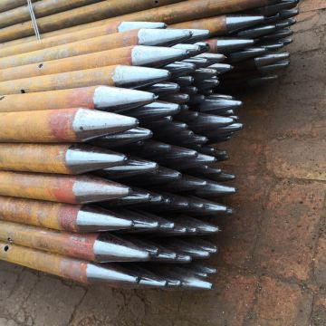 High Quality Sonic Logging Pipe/Tube /Sounding Steel Pipe54*1.2/54*1.5