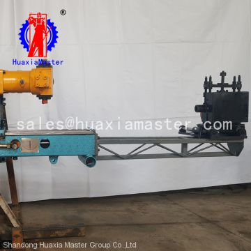 Professional Hydraulic Drilling Rig / Mining Core Drilling Machine/deep hole sampling drill machine