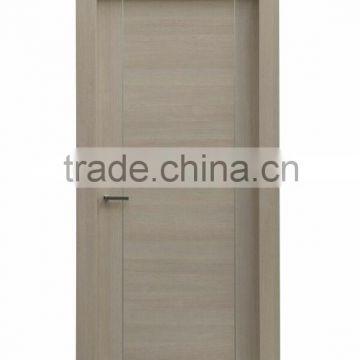 Pvc Coated Wood Door Interior Doors Flush Door Most Popular Of Wood