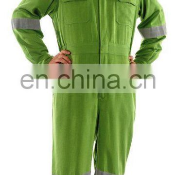 FR Cotton coverall