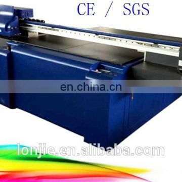 wide printing size digital 3d leather wallet uv printer printing machines for sale