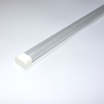 1.2m LED High voltage waterproof hard lamp bar