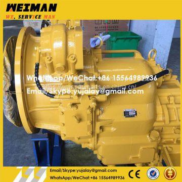 VRT 200 transmission assambly 29050012861 original SDLG wheel loader  excavator Spare Parts