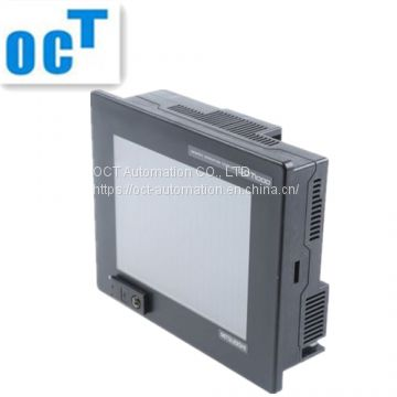 Hot sale Mitsubishi GOT 2000 series HMI touch panel GT2715-XTBA