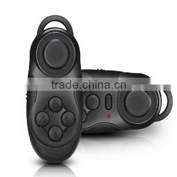3in1 Bluetooth android Gamepad Controller for pc / Selfie Remote Shutter / Wireless mouse for Iphone IOS SAMSUNG laptop TV Box