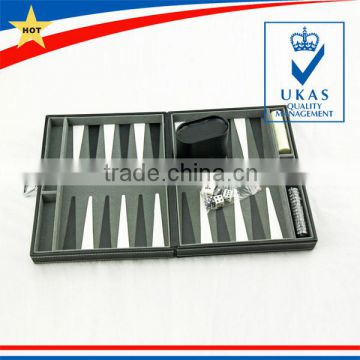 backgammon chess table