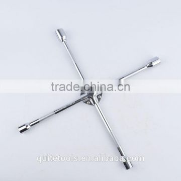 Set Price Heavy Duty Cross Rim Wrench/Tire Socket made in china