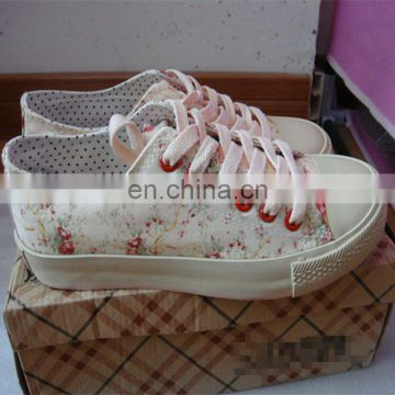 wholesale best quality wmen canvas used shoes for sale