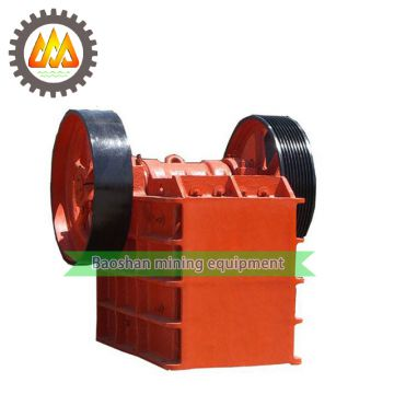 Quarry and mineral Jaw Crusher, Crusher, Stone Crusher, Granite Jaw Crushing Machine