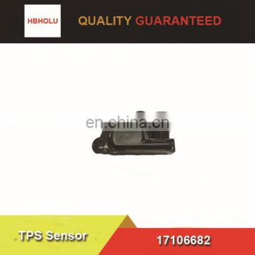Auto Throttle Position Sensor 17106682 17111822 for Gm Opel