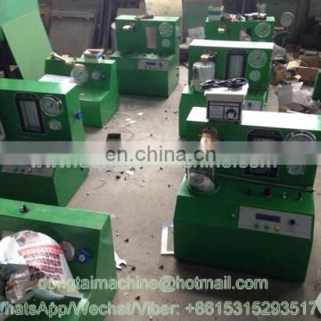 Pq1000 Common rail injector test bench