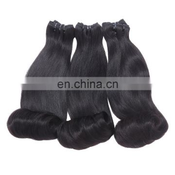 Cuticle aligned hair High Quality Grade 8A Human Virgin Hair Magical Curl