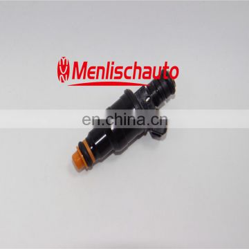 91-95 For Jeep Wrangler Comanche Cherokee 2.5L injectors 0280150790