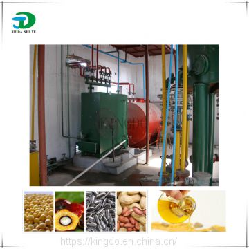 30TPD Palm Oil Plant Construction, Palm Oil Milling Machine, Palm Kernel Processing Machine Price Edible Oil Press Extraction Refinery Plant Palm Oil Machine