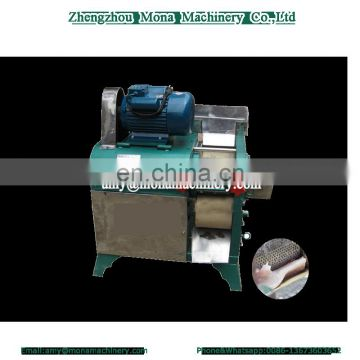 Fish meat bone separating machine / Poultry skeleton deboning machine / Meat bone separating machine