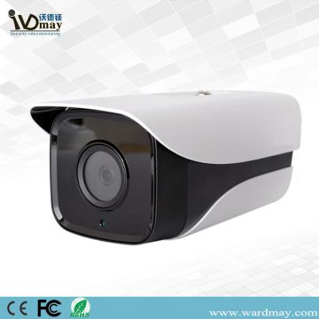 2.0MP Smart Face Recognition/Contrast Gate Bullet Camera