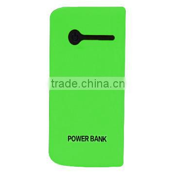 Universal Rechargeable External Battery Charger Mobile Phone