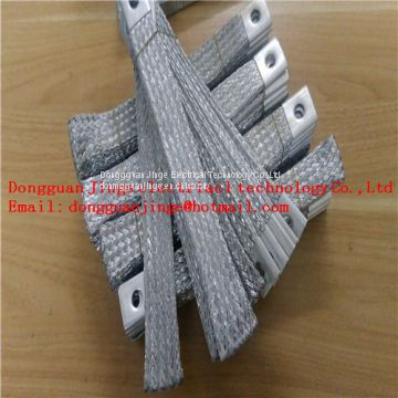 Electrical aluminum braid China suppliers