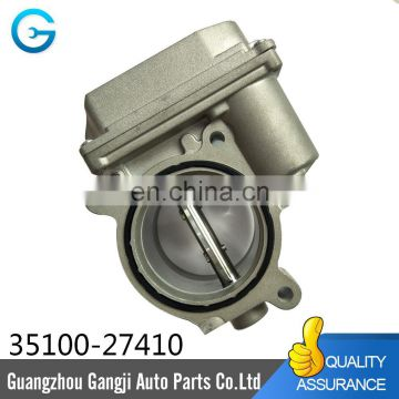 Throttle Body For 2004-2011 Hyundai Santa Fe Sportage Diesel OE35100-27410