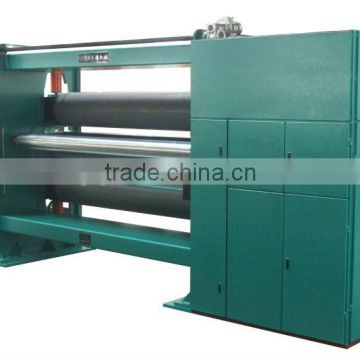 spunbond nonwoven fabric calender making machine