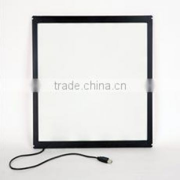 "15"" waterproof IR touch screen dual touchscreen for ATM/POS machine                                                                         Quality Choice"