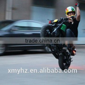 Hot sale gasoline 150CC racing bike motorcycle on sale
