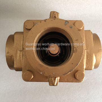 Oil Thermostats ,Oil temperature control valve, valve core