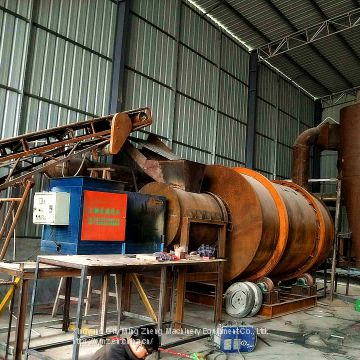 China sand dryer/drying machine/sand drying plant price/Super quality and low price/Mingzheng machinery