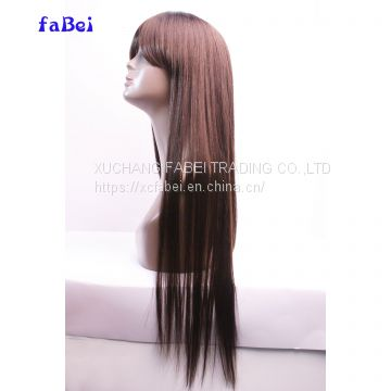Wholesale virgin full lace wig 12 inch, lace wig virgin indian human hair,virgin remy human hair lace front wigs for whi
