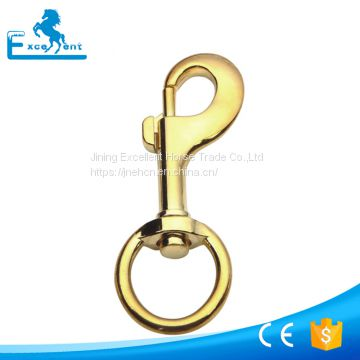 Eye Swivel Snap Hook for straps