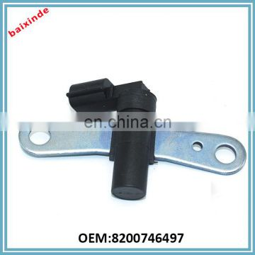 Auto part car crankshaft sensor 8200746497 for renault