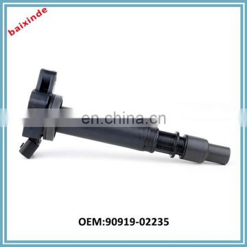 BAIXINDE high quality Ignition Coil 90919-02235 9091902235 Corona Vista Nadia 3SFSE ST210 SV50
