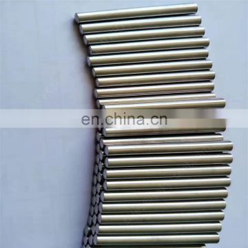 ASTM A582 Gr. 420F 430F 440F Stainless Steel Rod Round Bar