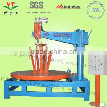 2015 new production otr tyre recycling plant&equipment/tire bead separator machine with high quality/tire bead cutter machine