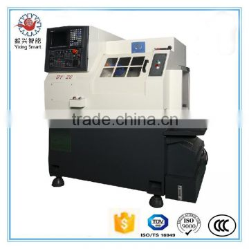 China Cnc Turning Lathe BY20B 3-axis Precision High Quality China Cnc Lathe Machine