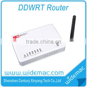 802 11n 150Mbps DD-WRT Wireless Router/DDWRT in Wifi Router