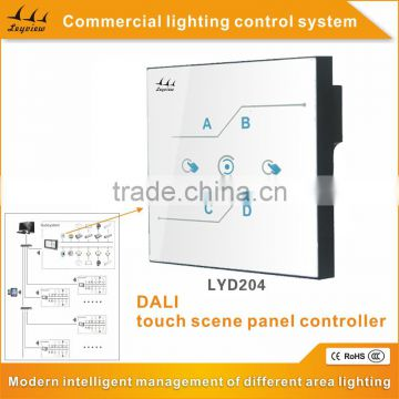 Perfect Quality dali constant current dimming led driver Food grade