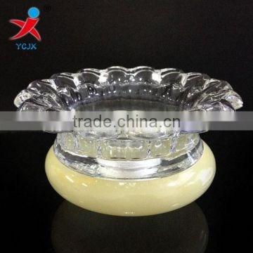 Wholesale fashion droplight sitting room/glass/chandelier glass lampshade lampshade/glass lampshade accessories/processing custo