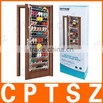 Original Deisgn 36 Pairs Over The Door Shoe Rack Of Home U0026 Office From  China Suppliers   145099068