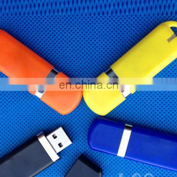 2017 promotion u disk, plastic bulk cheap mini usb flash drive