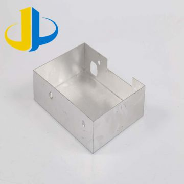 Cold Rolled Steel Zinc plated Steel Casting Parts Widely Used