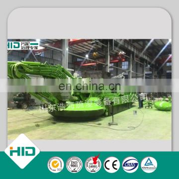 HID watermaster dredger sale Used Caly Emperor in China for sale
