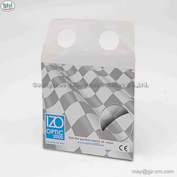 Most Favorable Type Optical Lens Paper Envelope Customized Original Manufacturer Supply
