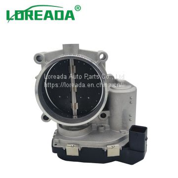 LOREADA 2011 BMW X3 / 328i 3.0 Liter 6i Throttle Body | 1354 7556118-04 / A2C53356722 A2C82999400 408242002008Z