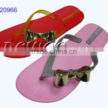 women nude slippers with bows