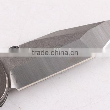 OEM Camping Knife Application and Stainless Steel Blade Material Hunting Knife