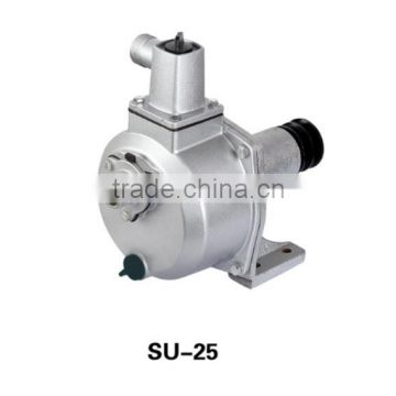 SU seiries of single self-suction centrifugal pump SU-25