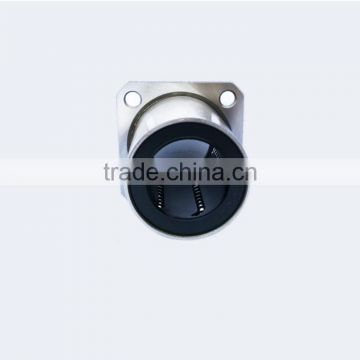 LMK13LUU square Flange linear guide bearing